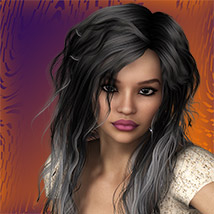 Colorme WillowHair image 3