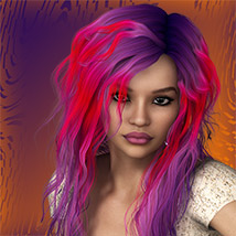 Colorme WillowHair image 5