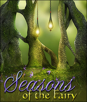 Seasons of the Fairy 2D Sveva