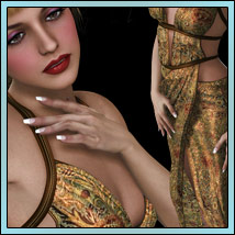 ATHENE for SAV Electra Outfit image 3