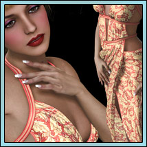 ATHENE for SAV Electra Outfit image 4