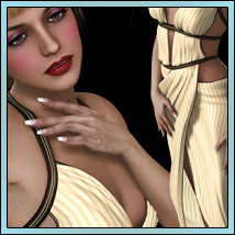 ATHENE for SAV Electra Outfit image 5