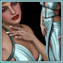 ATHENE for SAV Electra Outfit image 6