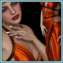 ATHENE for SAV Electra Outfit image 7