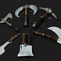 Fantasy Weapons Pack 3 image 1