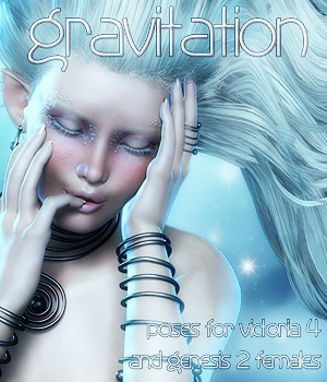 Gravitation for V4 & G2F by lunchlady