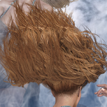 SAV Zero Gravity Hair image 2