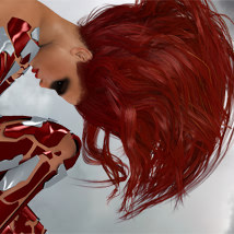 SAV Zero Gravity Hair image 3