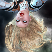 SAV Zero Gravity Hair image 4