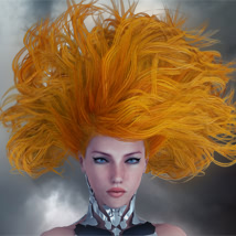 SAV Zero Gravity Hair image 7
