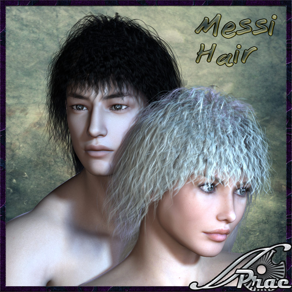 Prae-Messi Hair