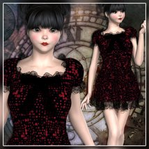 City Girl for V4F outfit image 2
