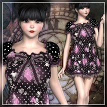 City Girl for V4F outfit image 3