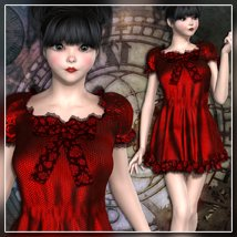 City Girl for V4F outfit image 4
