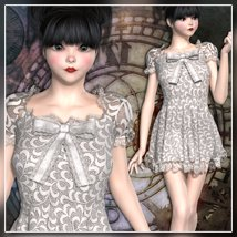 City Girl for V4F outfit image 5