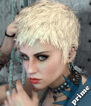 SAV Twingo Hair by StudioArtVartanian