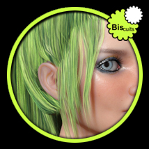 Biscuits RGB for Hair Salon image 2