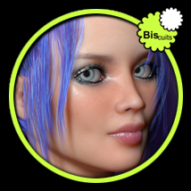 Biscuits RGB for Hair Salon image 4