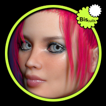 Biscuits RGB for Hair Salon image 5