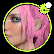 Biscuits RGB for Hair Salon image 7