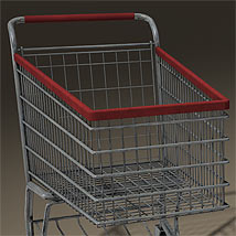 Scavengers Cart image 2