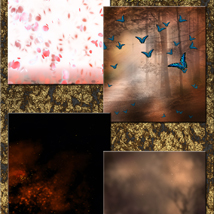 Atmospheric Backgrounds image 2