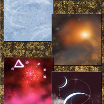 Atmospheric Backgrounds image 3