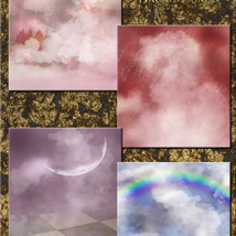 Atmospheric Backgrounds image 4