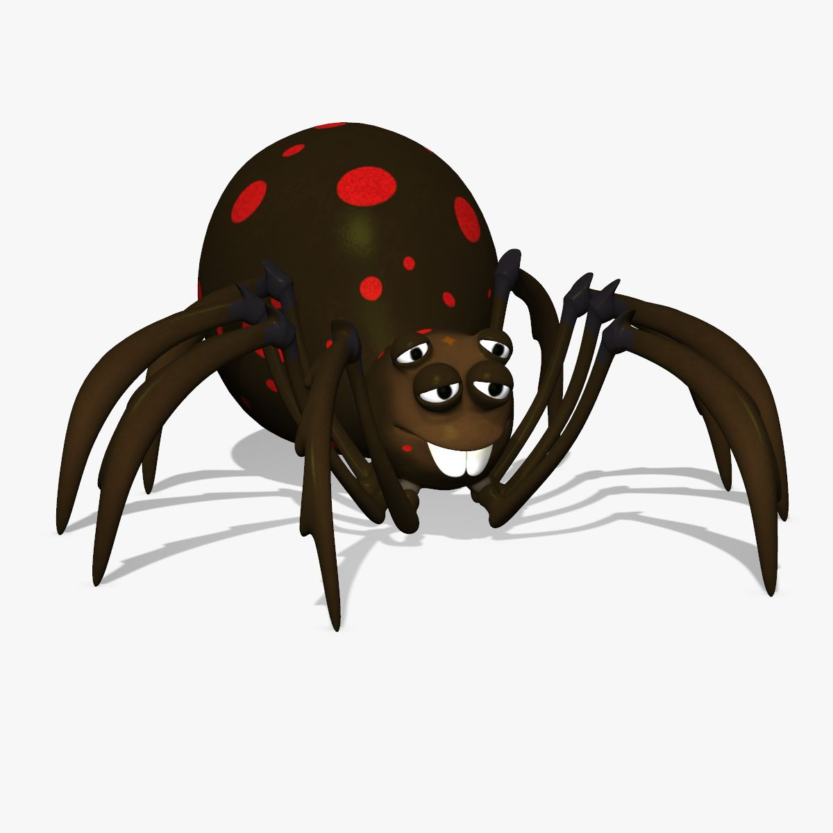 Grimtoon Spider