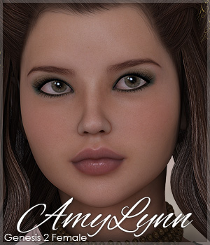 Sabby-AmyLynn for Genesis 2 Female(s) by Sabby