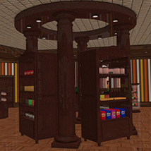 Candy Store Interior image 7