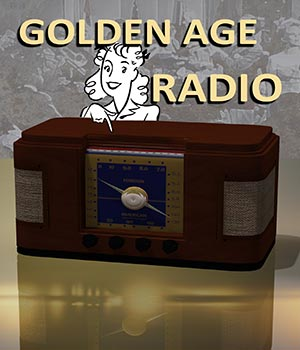 Golden Age Radio 3D Models SilverRender6