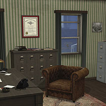 Private Investigators Office image 3