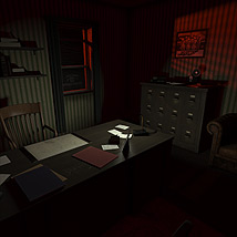 Private Investigators Office image 5