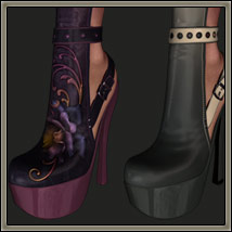 Shoe Collection for Chique Boots image 4