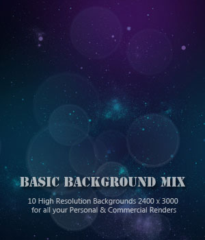 Basic BG Mix by Leilana