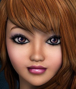 Arianna V4 MEGA Pack 3D Figure Essentials 3DSublimeProductions