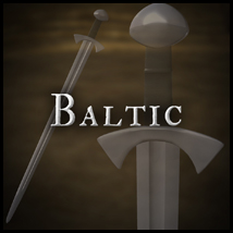 Historical European Swords: 11th Century - Extended License image 1