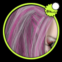 Biscuits RGB Valentine for Hair Salon image 6