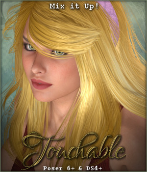 Touchable Hr-143 by -Wolfie-