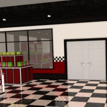Renovated: Candy Store image 2