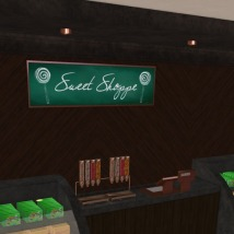 Renovated: Candy Store image 3