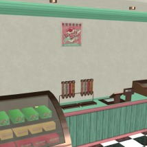 Renovated: Candy Store image 6