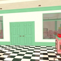 Renovated: Candy Store image 8