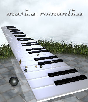 DA-MusicaRomantica-BG Mini Set 2D Graphics DarkAngelGrafics