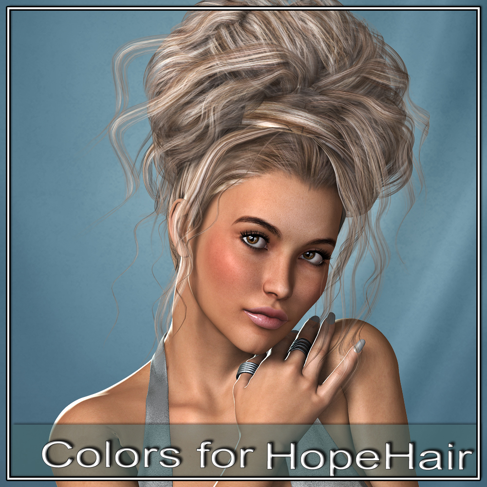 Hope Colors