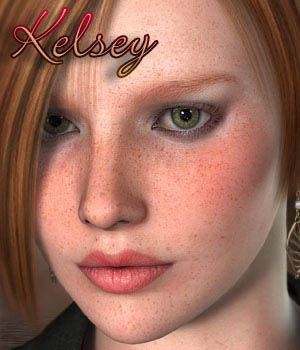 MDD Kelsey for V4.2 by Maddelirium