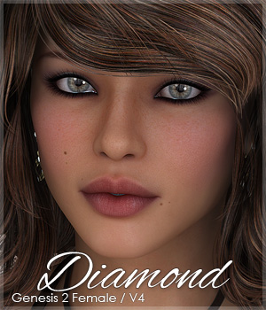 Sabby-Diamond for V4 and Genesis 2 by Sabby