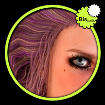 Biscuits RGB Blond for Hair Salon image 1