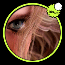 Biscuits RGB Blond for Hair Salon image 2